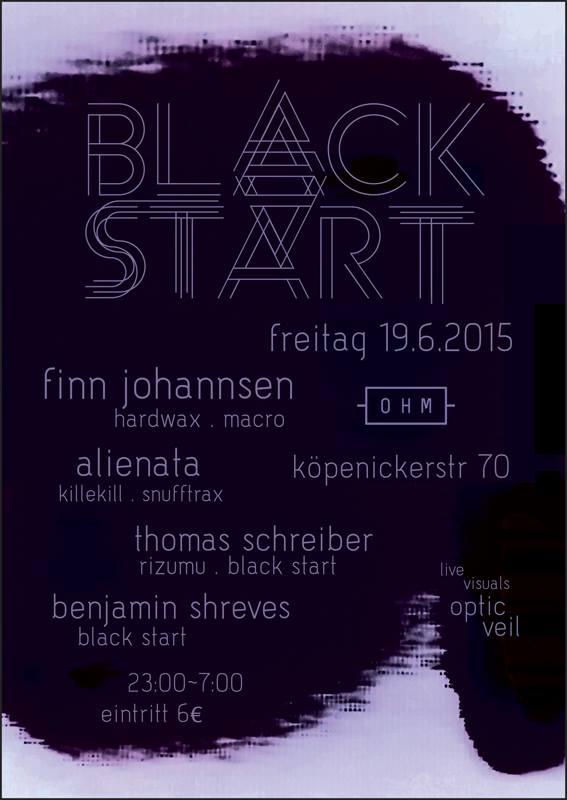 blackstart