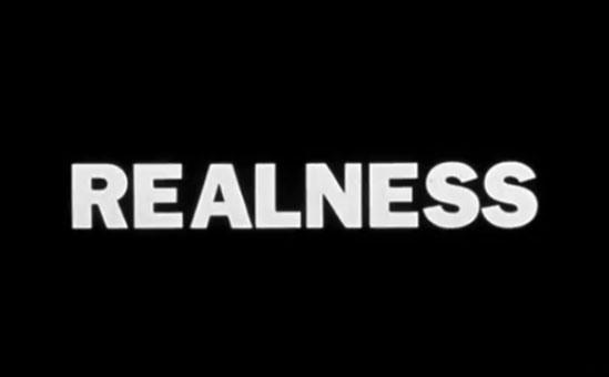 realness