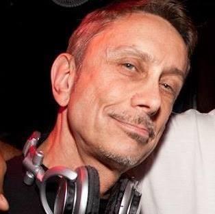 Steve Fabus DJ Photo